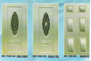 Venta de puertas blindadas bogota colombia venta de - Puertas blindadas a medida ...