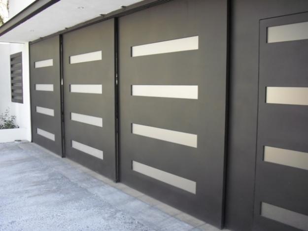 Servicio de ornamentaci n a domicilio en bogot colombia Puertas corredizas seguras